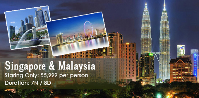 Cheap Holiday Packages To Thailand Singapore Malaysia Australia - Thailand tour package