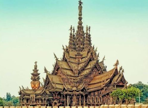 THAILAND PACKAGE 5 NIGHTS / 6 DAYS